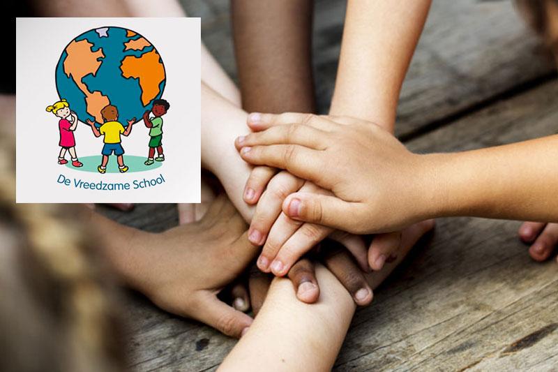 Blok 1: We horen bij elkaar!