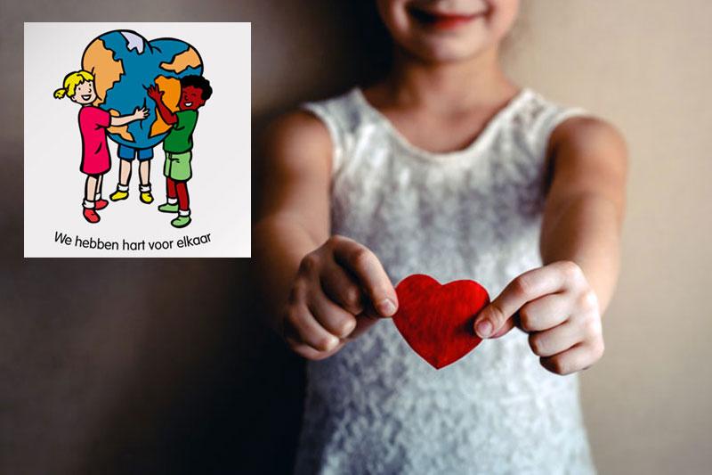 Blok 4: We hebben hart voor elkaar